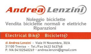 Andrea Lenzini