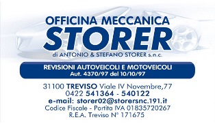 Autofficina Storer