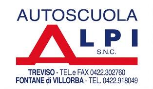 Autoscuola Alpi