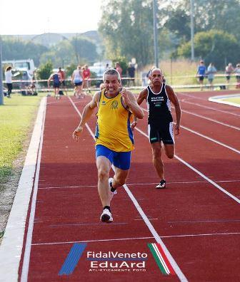 Vanzella 100m