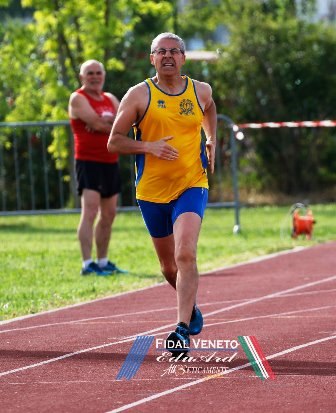Tommaso 400 metri