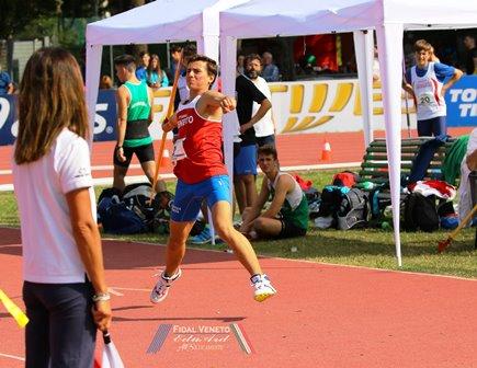 Alessandro a Forlì 2019