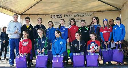 cross villa imperiale 2020